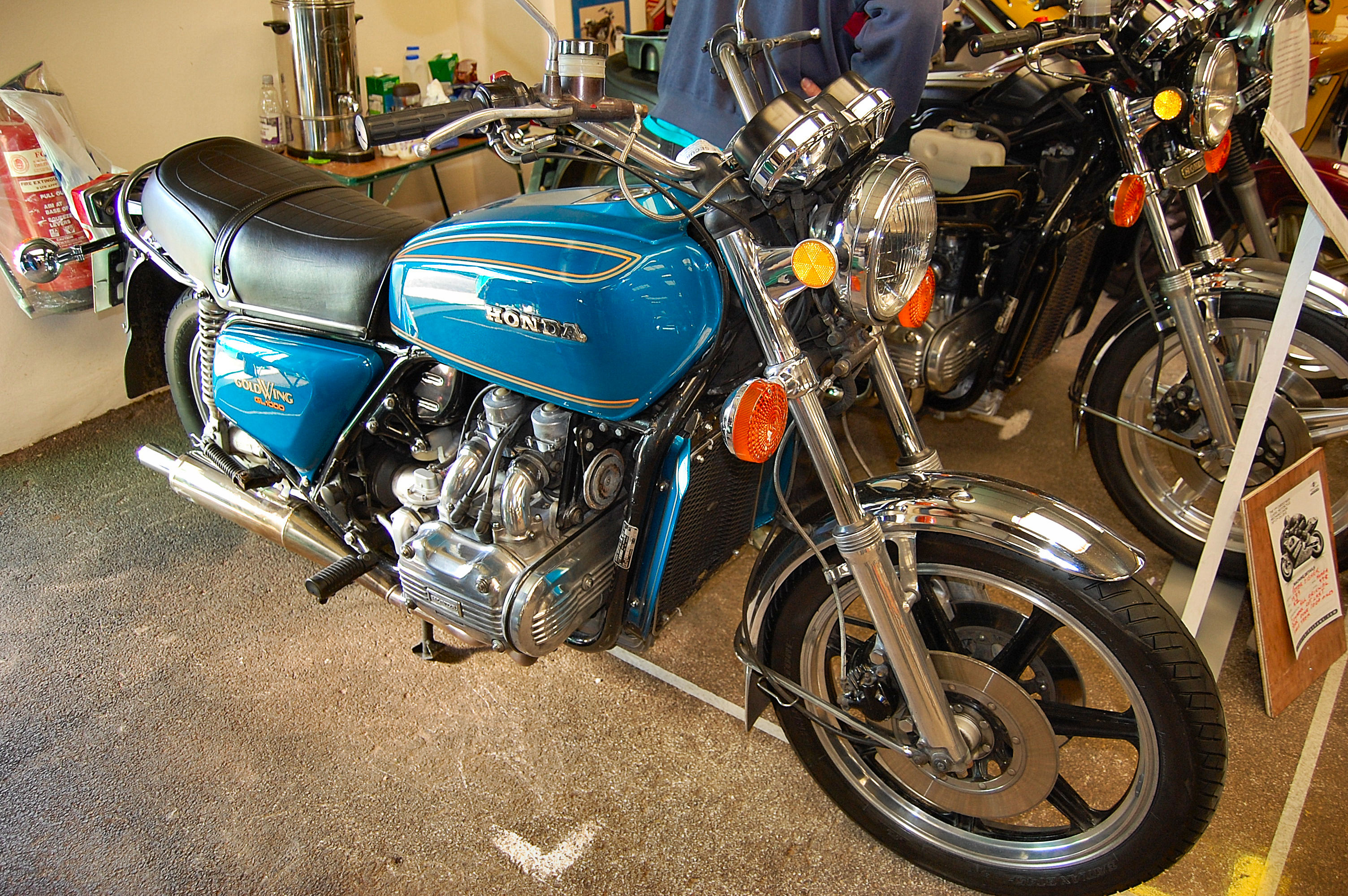 File:Flickr - ronsaunders47 - The Honda Gold Wing. GL 1000. 1974-