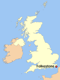 Folkestone shown within the UK.png