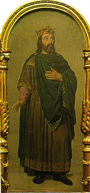 Wikipedia--Fortún Garcés.