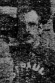 Frank Ringo American baseball player
