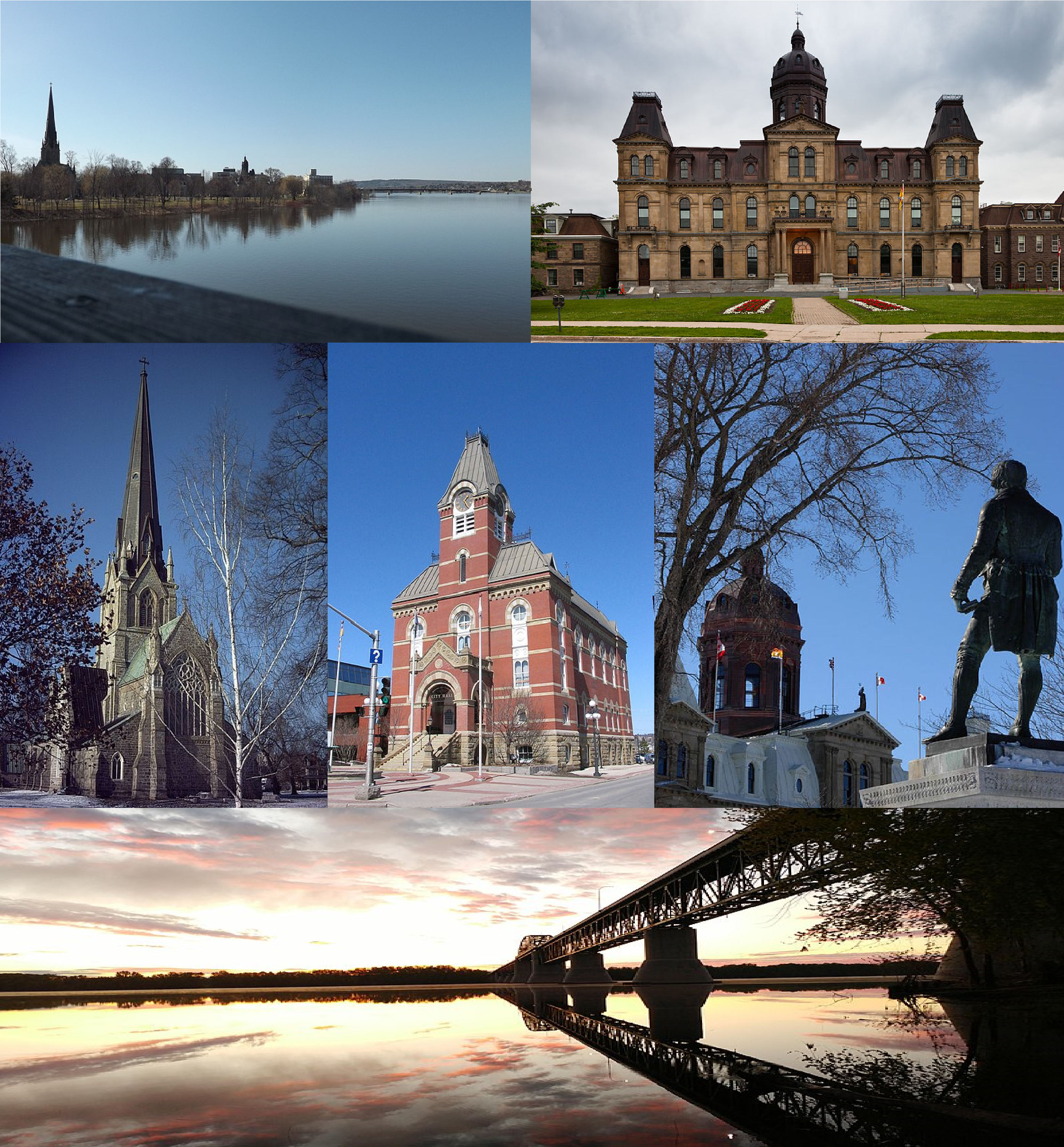 File:Fredericton, New Brunswick Montage.png