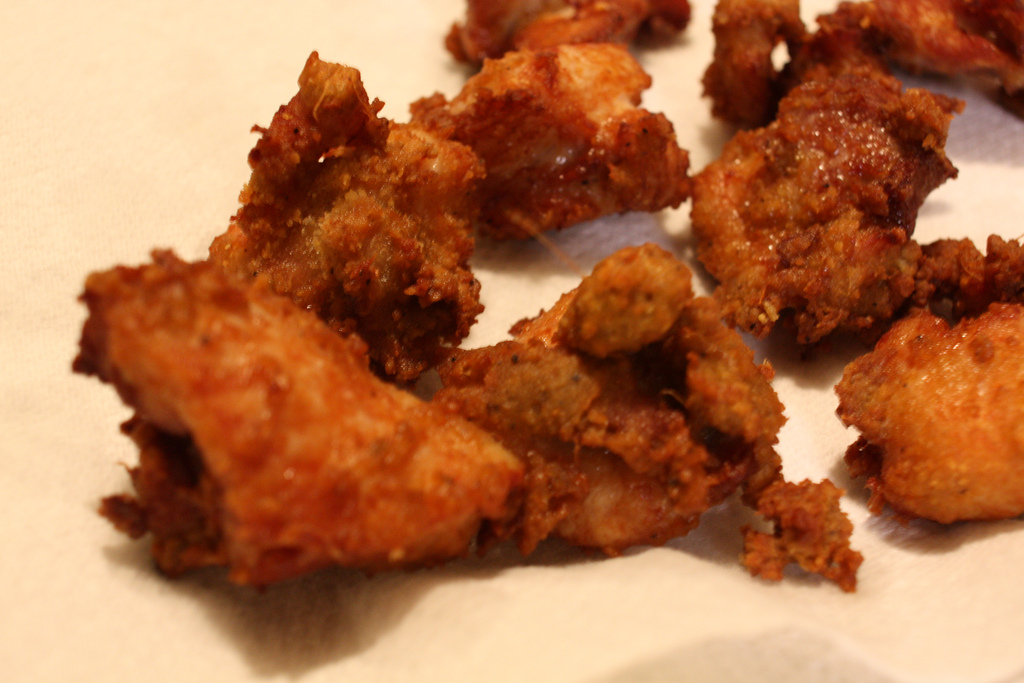 ... fried chicken karaage or simply japanese fried chicken japanese fried