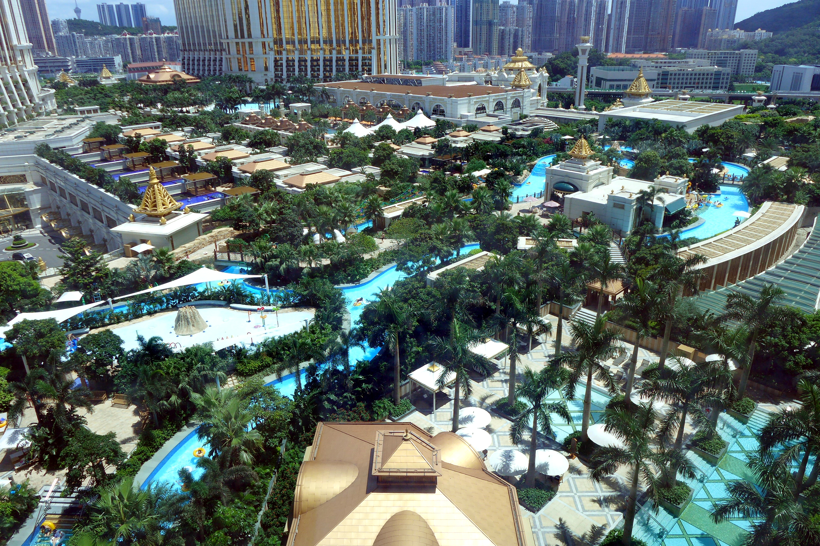 Galaxy Macau Wikipedia