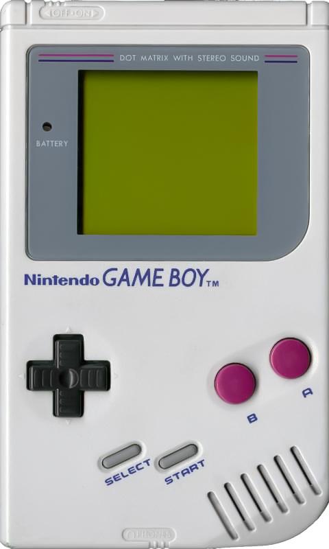 Portail Nintendo