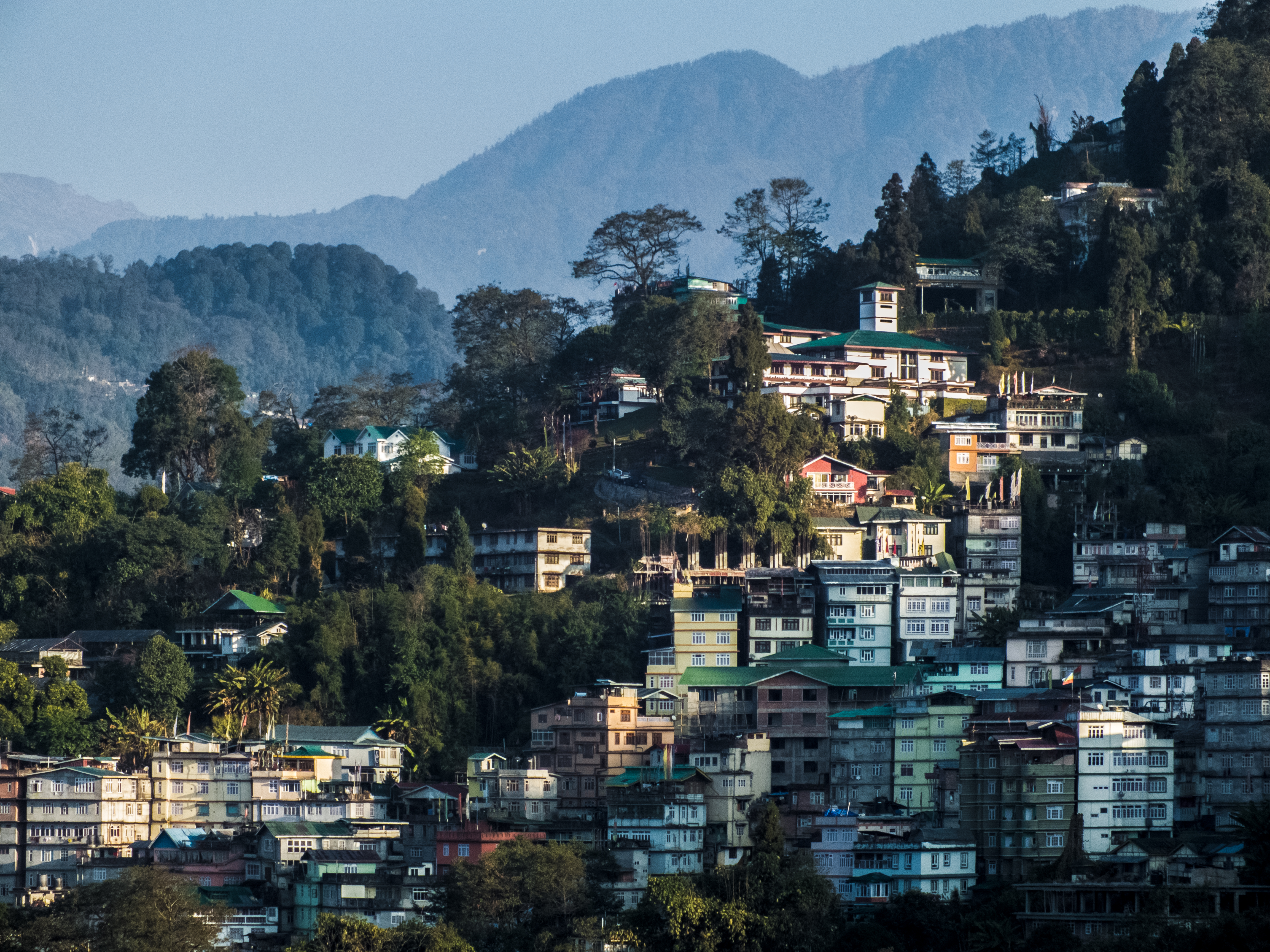 3 Nights 4 Days Gangtok Tour Packages