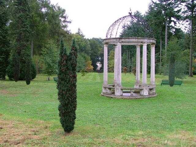 File:Garden Folly, Thorp Perrow Arboretum   Geograph.org.uk   68768