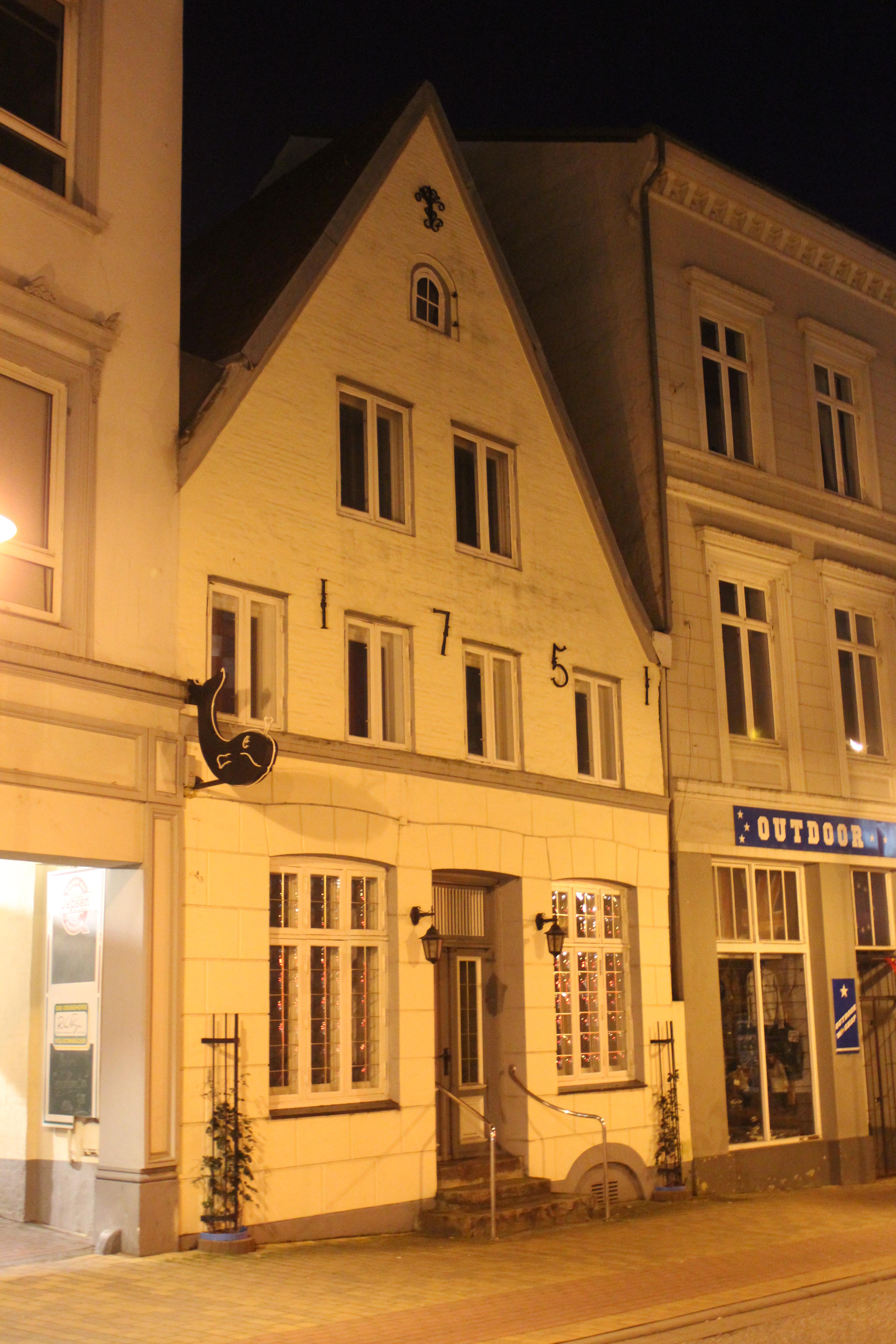 Brüning Flensburg