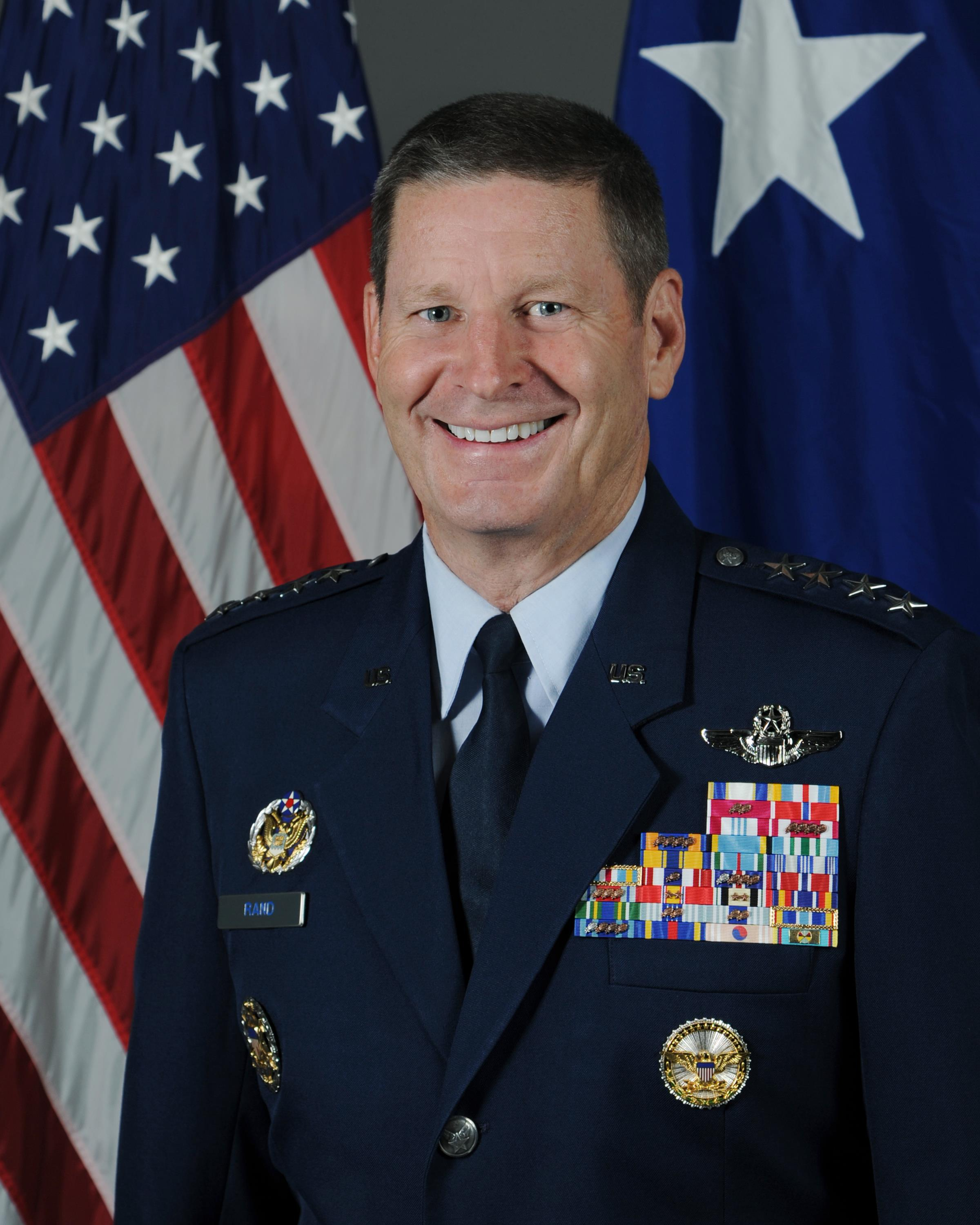 List Of Active Duty United States Four Star Officers