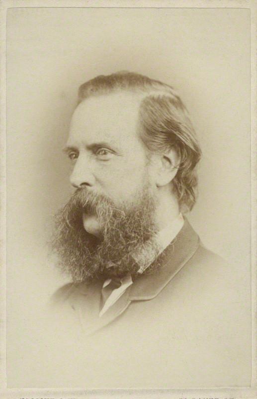 George Dalziel
