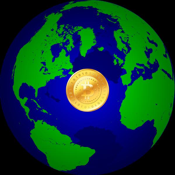 Global Bitcoin