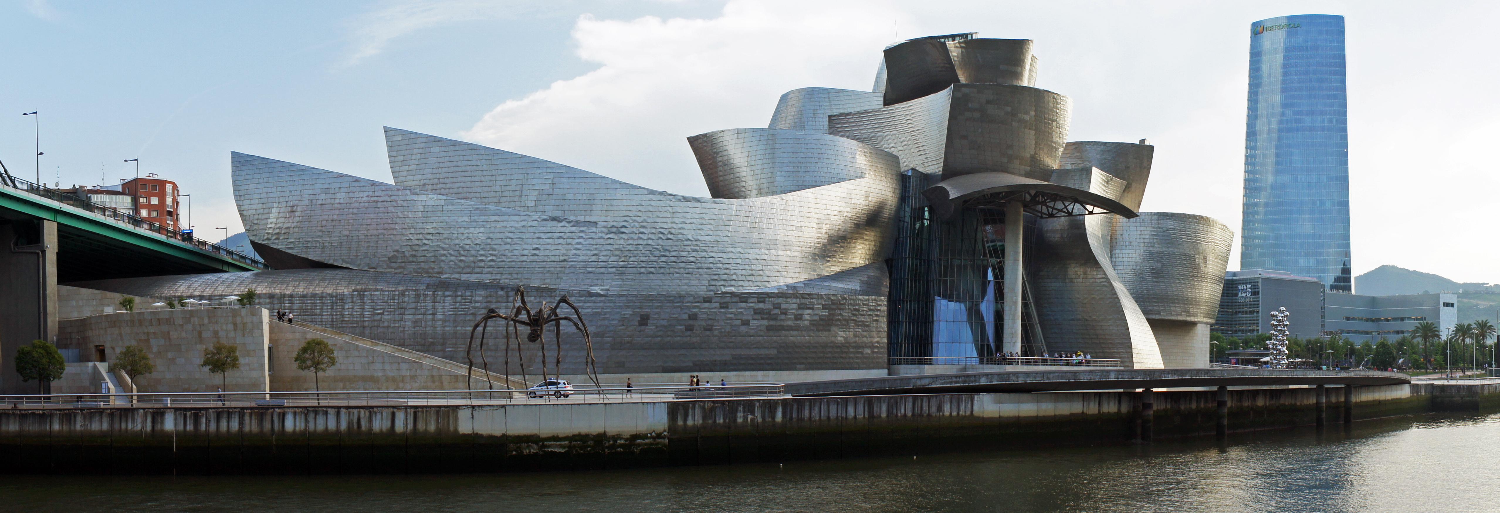 File:Guggenheim Bilbao 06 2012 Panorama 2680.jpg - Wikimedia Commons