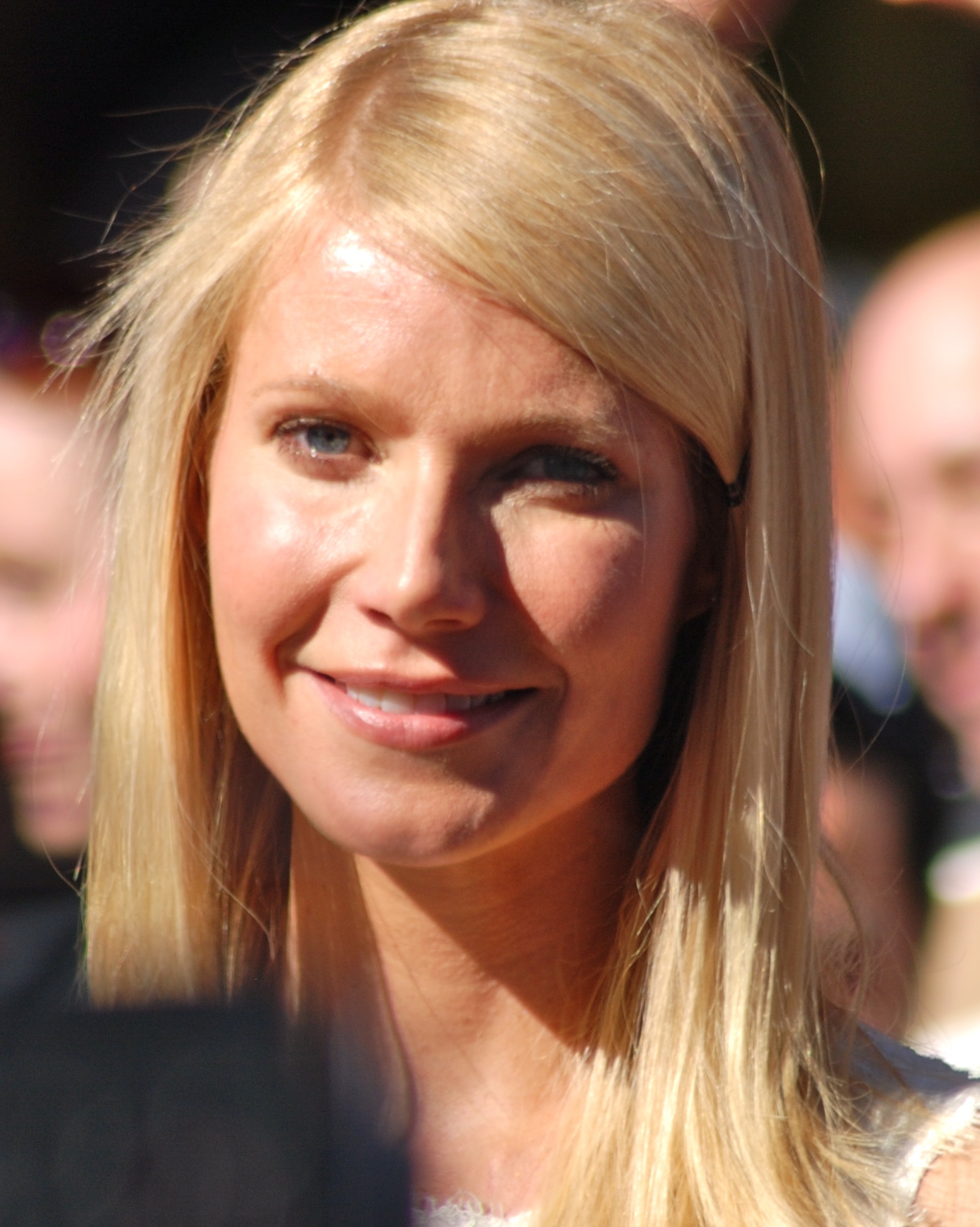 Gwyneth Paltrow Is Now In The Poorly Regulated Often Scammy Online