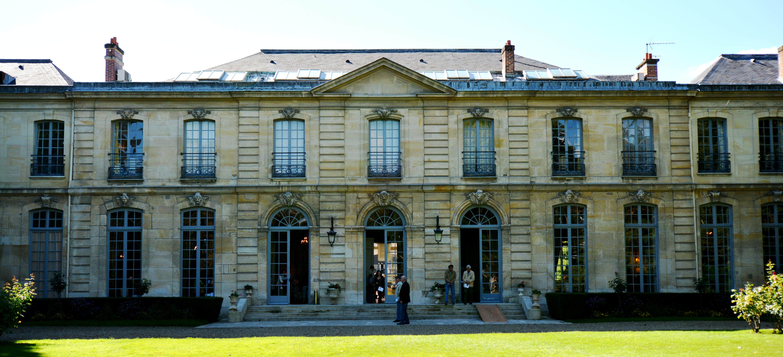 file h tel de noirmoutier paris fa ade sur jardin jpg wikimedia commons. Black Bedroom Furniture Sets. Home Design Ideas