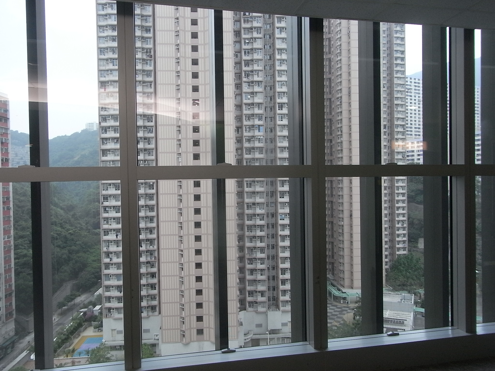 File:HK 柴灣 Chai Wan 青年廣場 Youth Square window view nearby ...