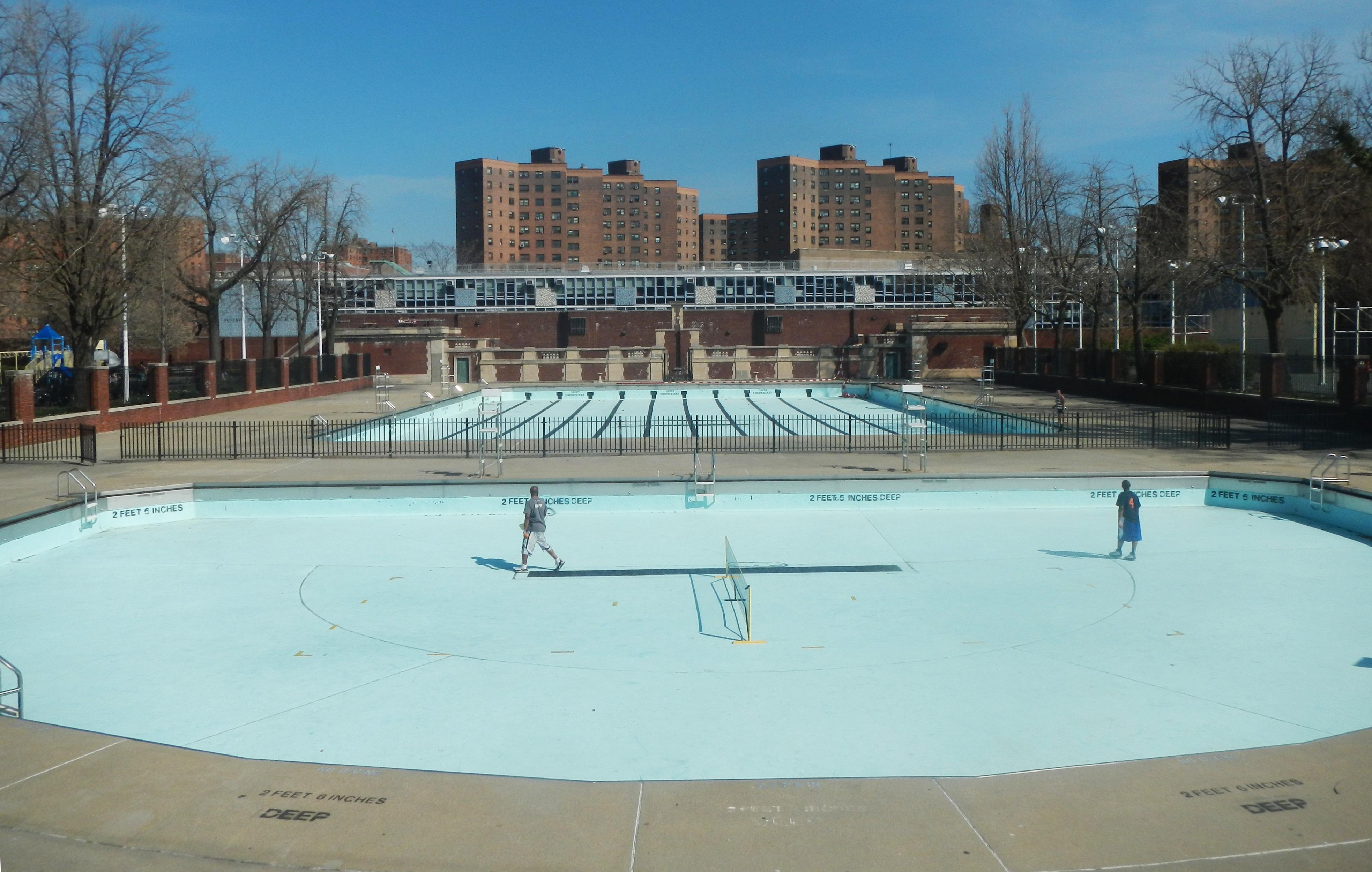 Hamilton Fish Park Pool Wikiwand