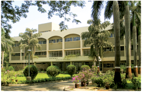 research center in Mumbai, India