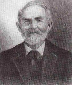 Founder of Wickenburg, Arizona