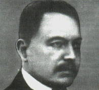 Hipolito Yrigoyen in 1893, one of the few portraits from his youth in existence Hist1893hyrigoyen.jpg