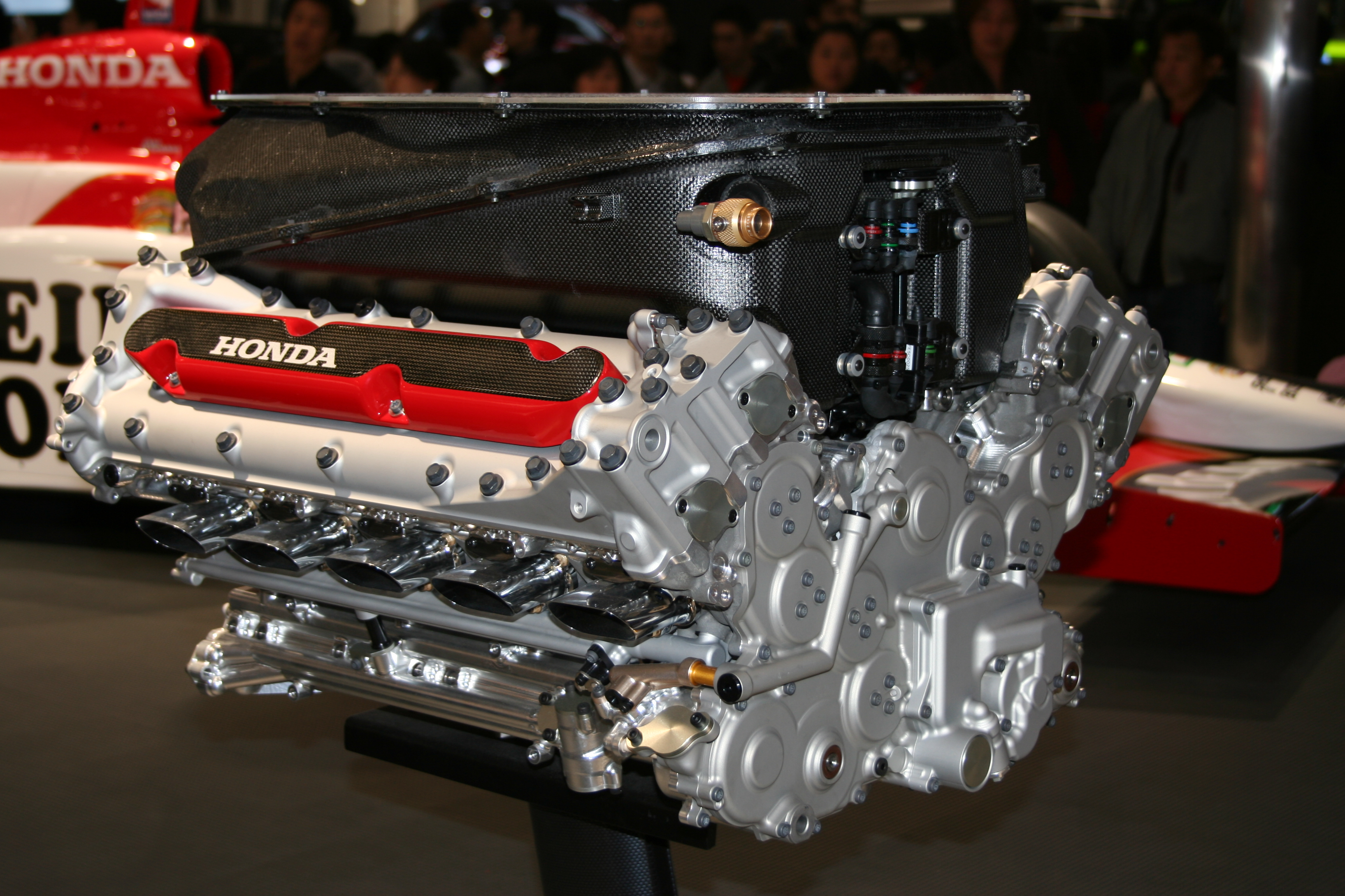 Honda f1 engines wiki for Small honda motors for sale