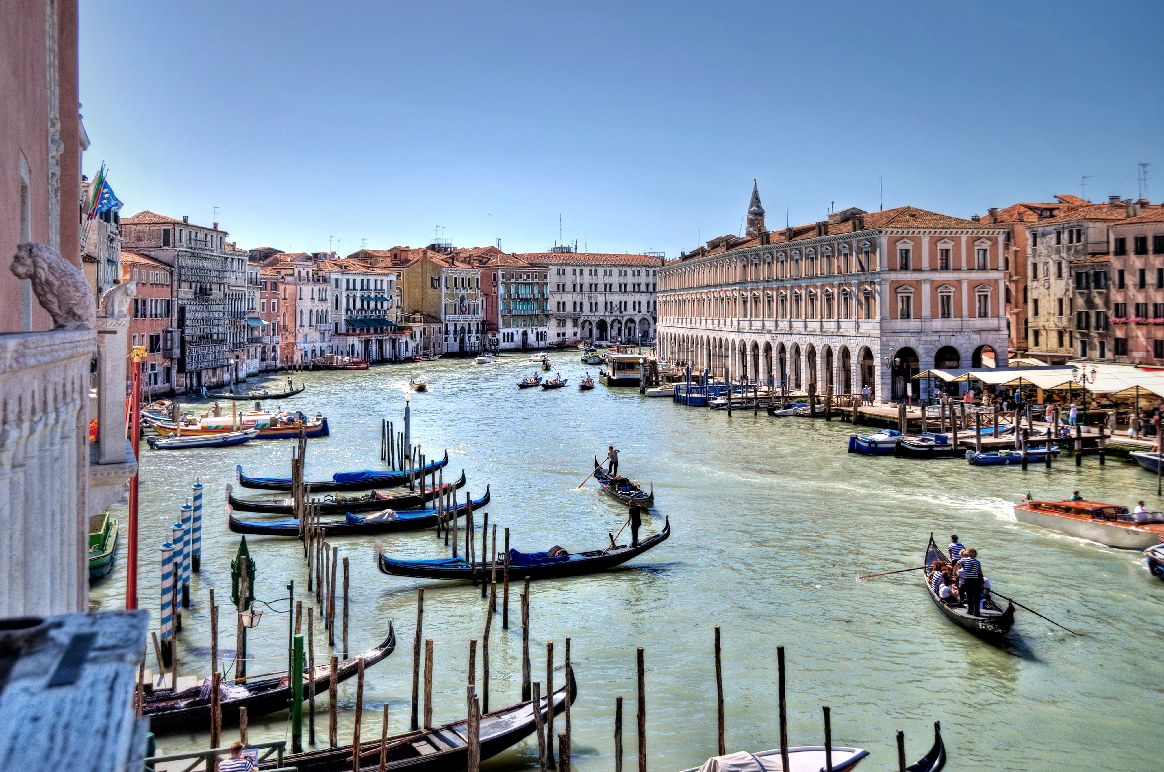 Grand Canal Venice Images Grand Canal Venice Italy
