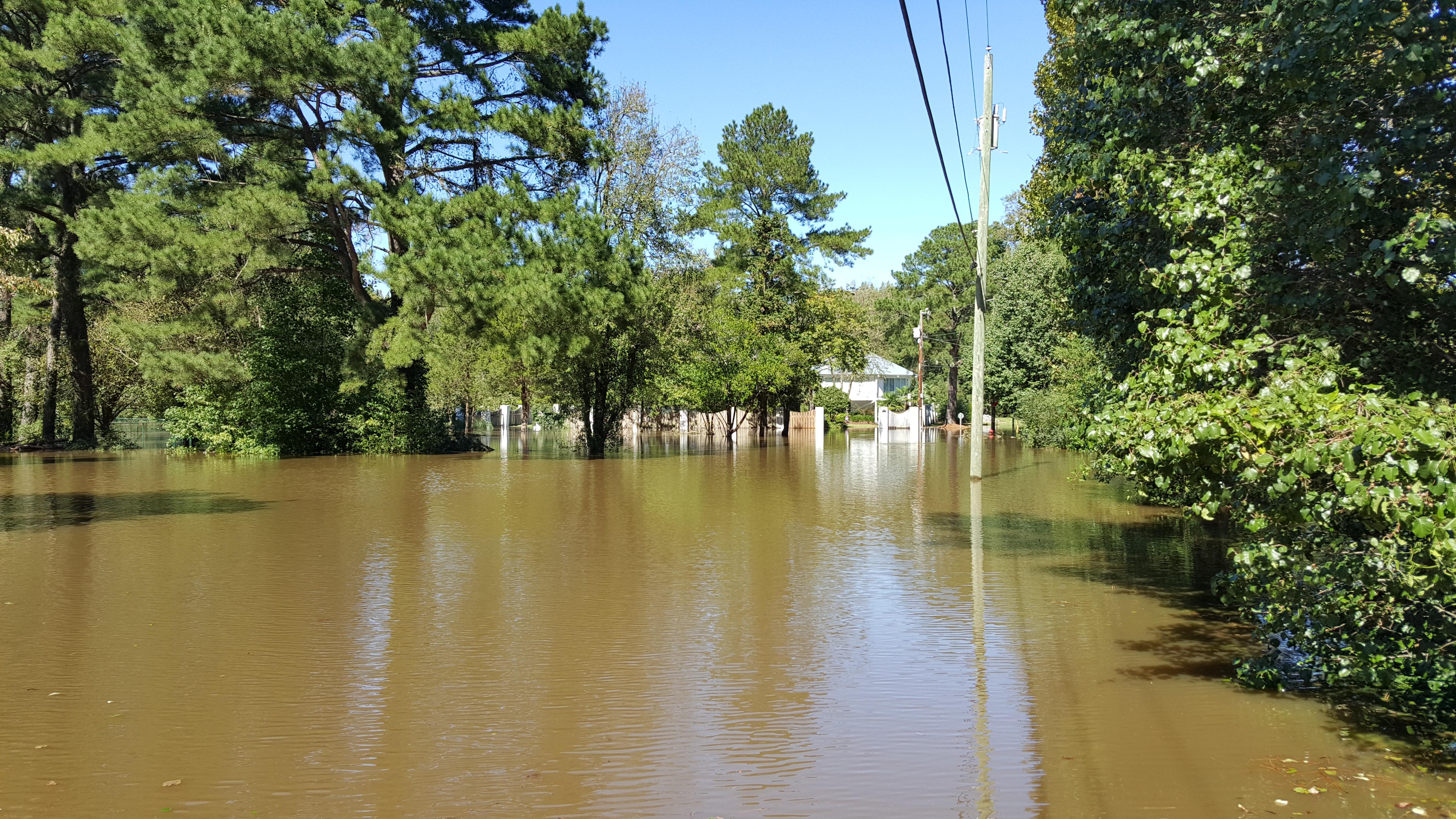File Hurricane Matthew aftermath Greenville NC flooding 3