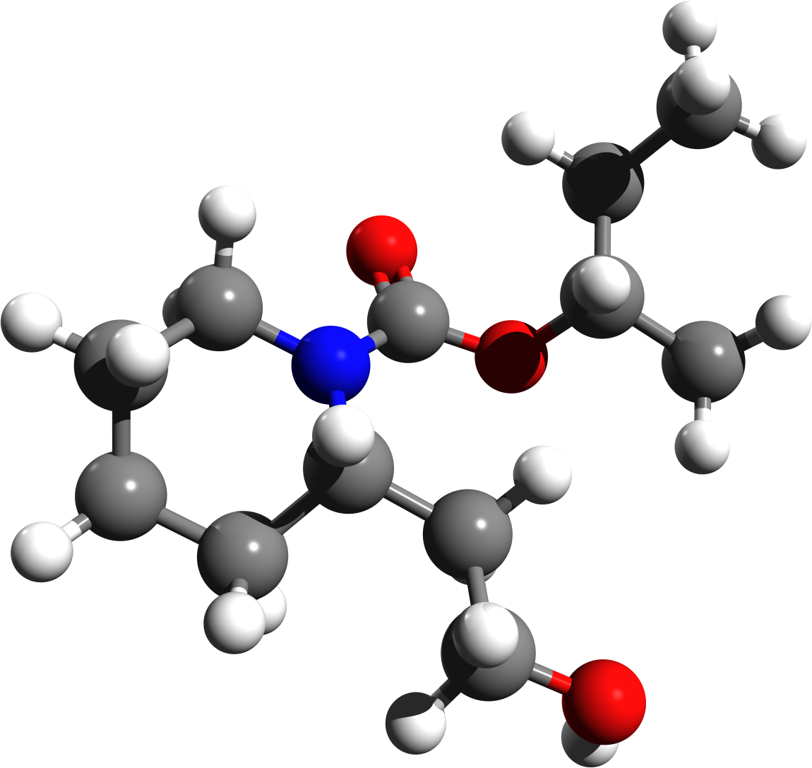 File Icaridin 3d Structure Png Wikimedia Commons