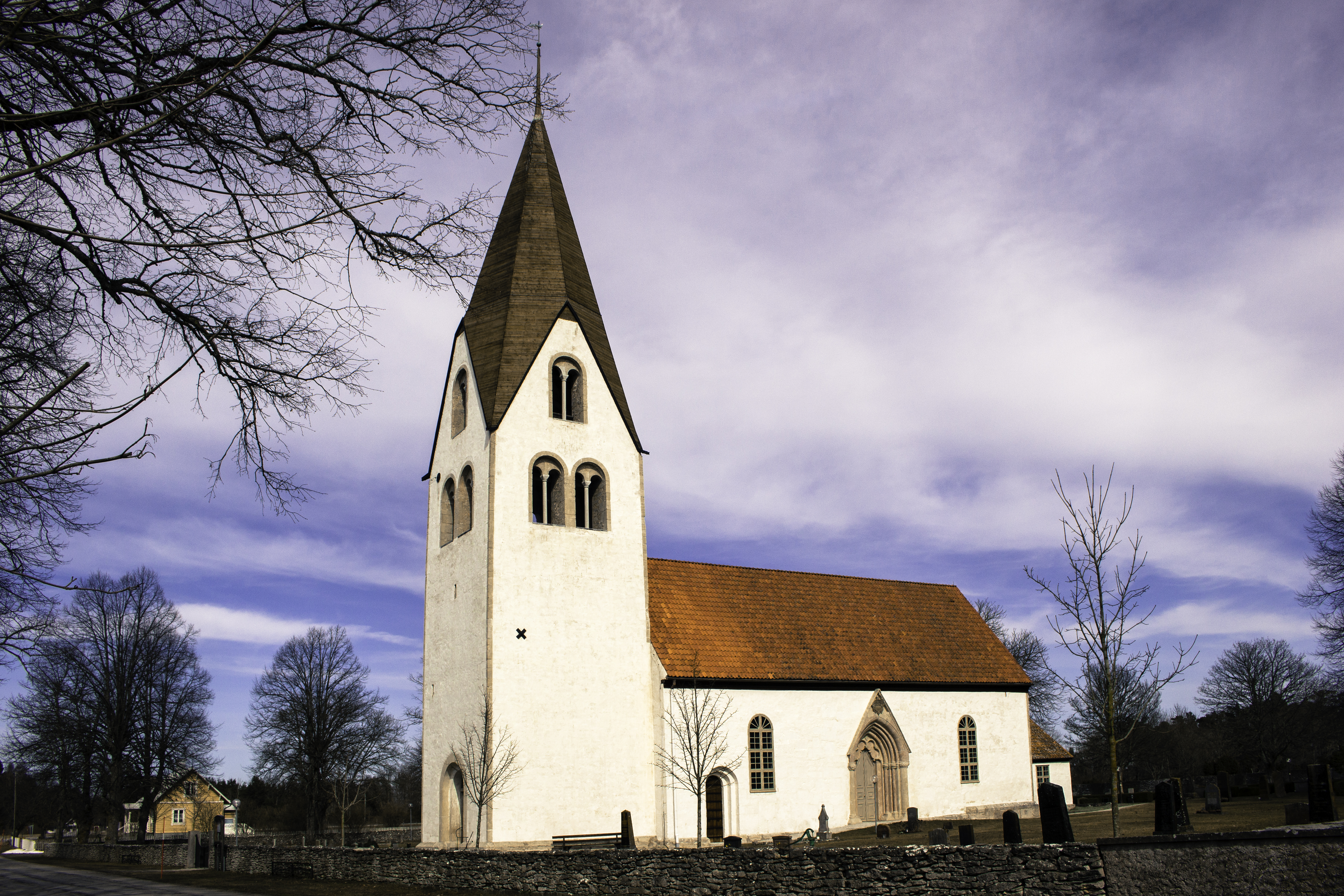 Eskelhem Gotlands Tofta karta - tapissier-lanoe.com