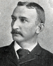 Irving Price Wanger American politician