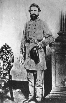 a biography and life work of joseph johnston a confederate general and an american army officer 2015-8-19 chief engineer and signal officer of the (confederate) army of  beauregard and joseph e johnston sent timely  of general edward porter alexander.