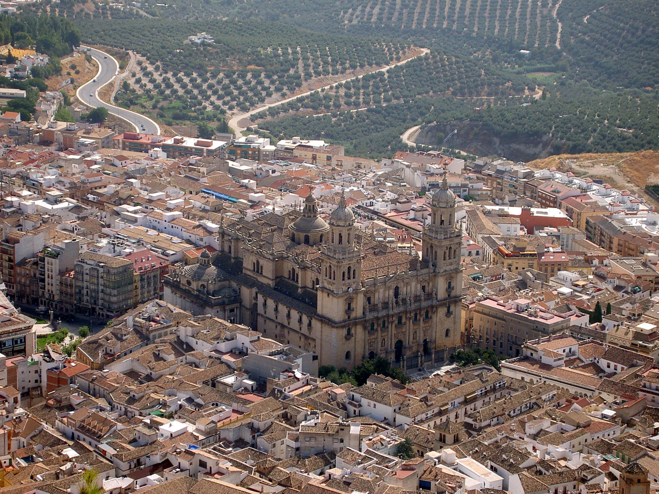 Ayuntamientos de Jaén