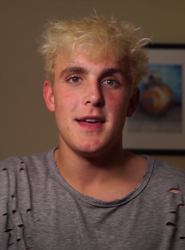 jake paul - photo #3
