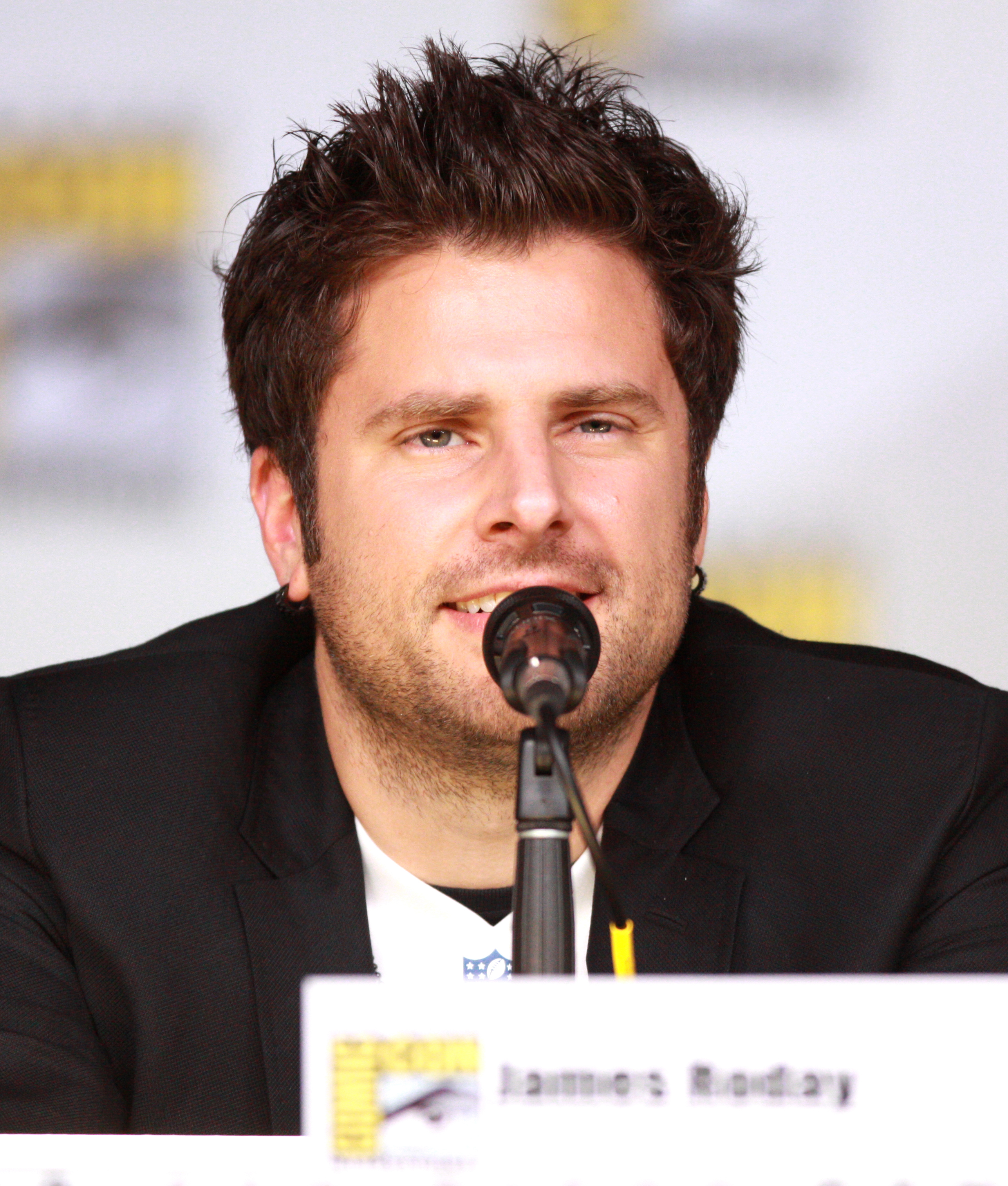 James Roday Rodriguez Wikipedia