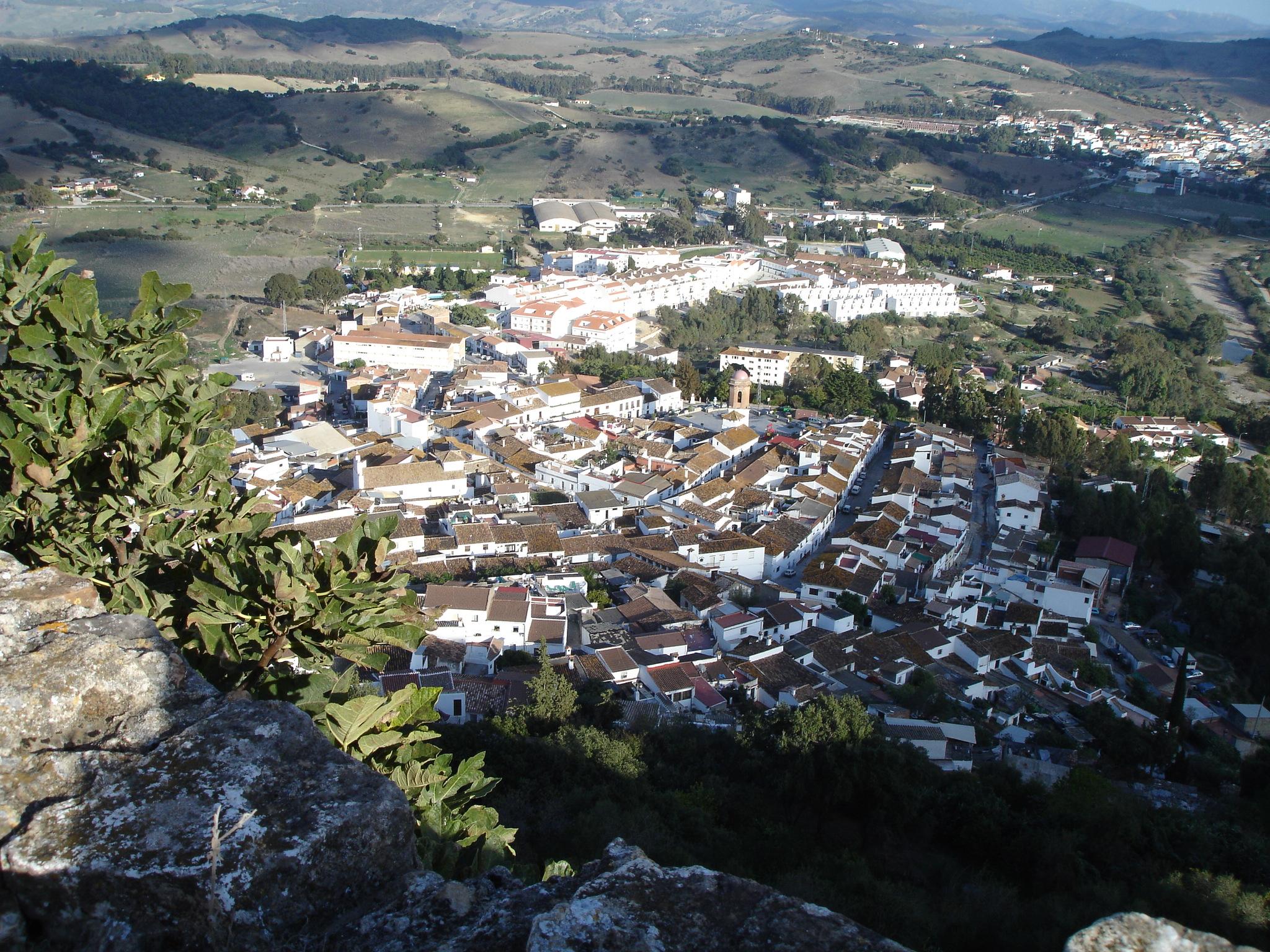 Jimena De La Frontera Wikipedia