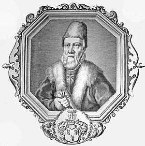 Johan Friis