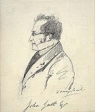 John Galt. One of the founders and Secretary o...