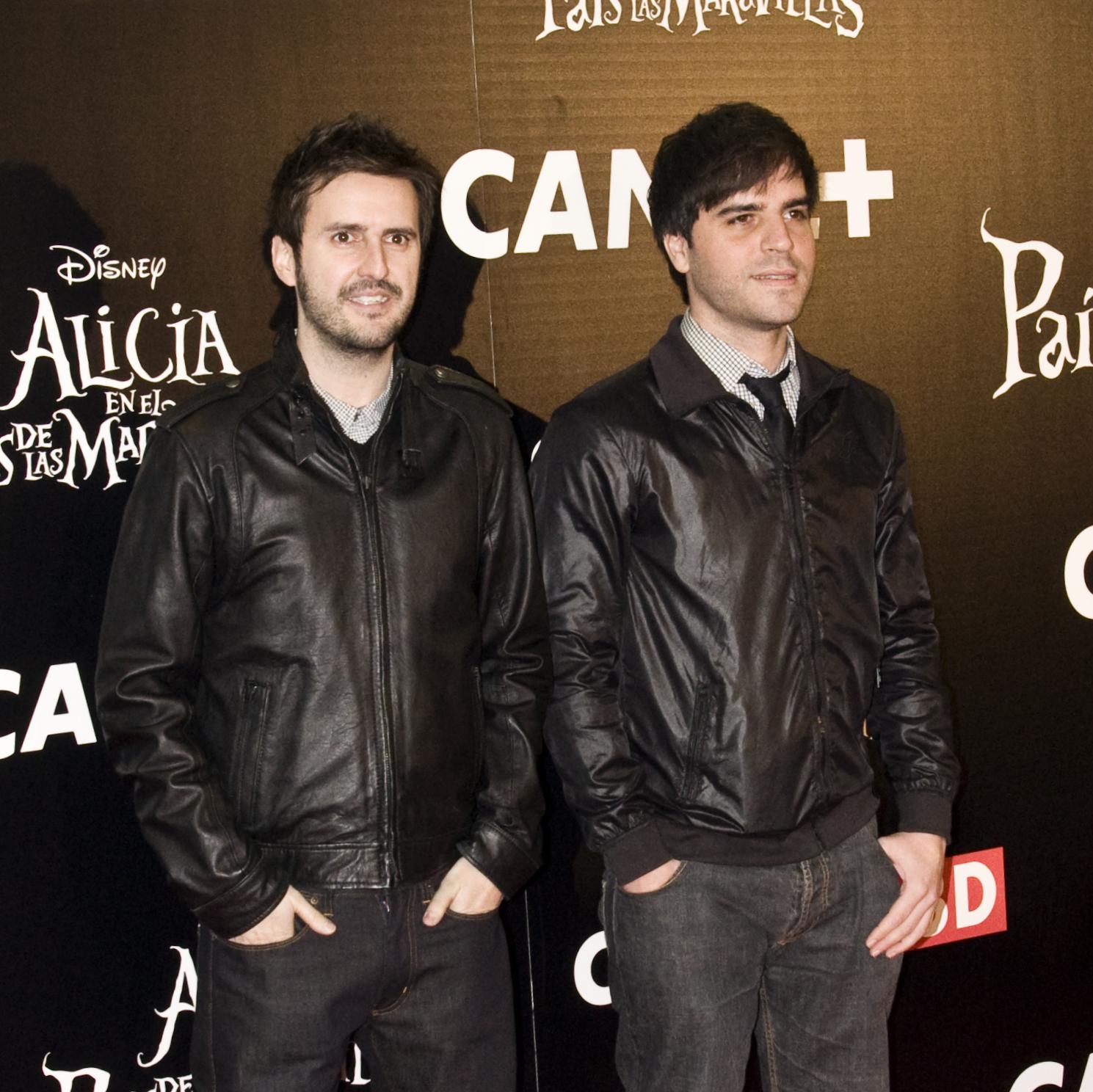 ¿Cuánto mide Julián López? - Altura - Página 7 Juli%C3%A1n_L%C3%B3pez_y_Ernesto_Sevilla