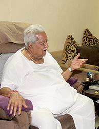 Keshubhai Patel Indian politician
