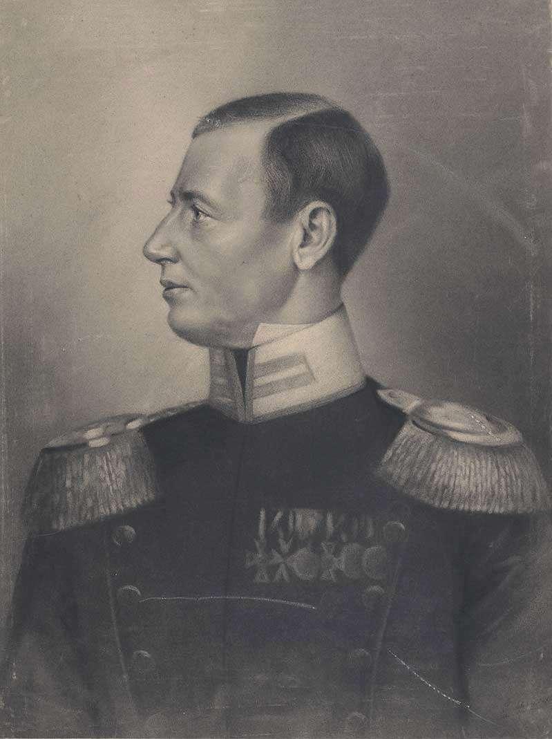 Karl Ludwig Von Phull