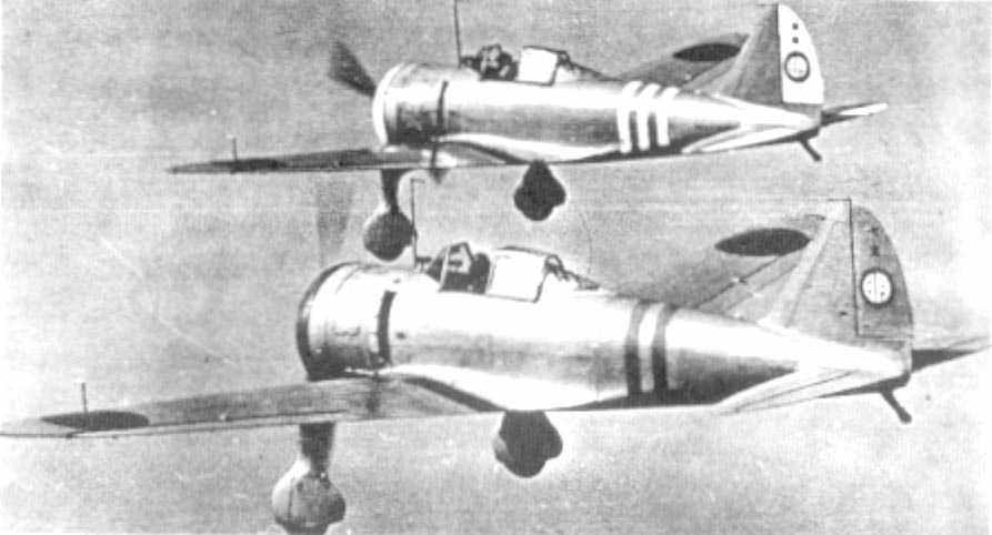 Nakajima Ki-27