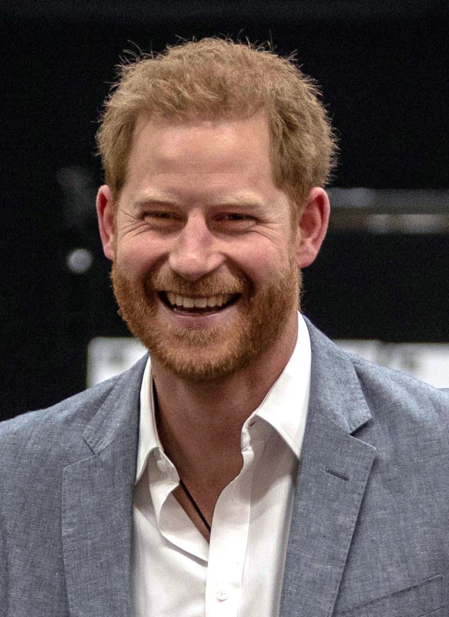 Veja o que saiu no Migalhas sobre Henrique, Duque de Sussex