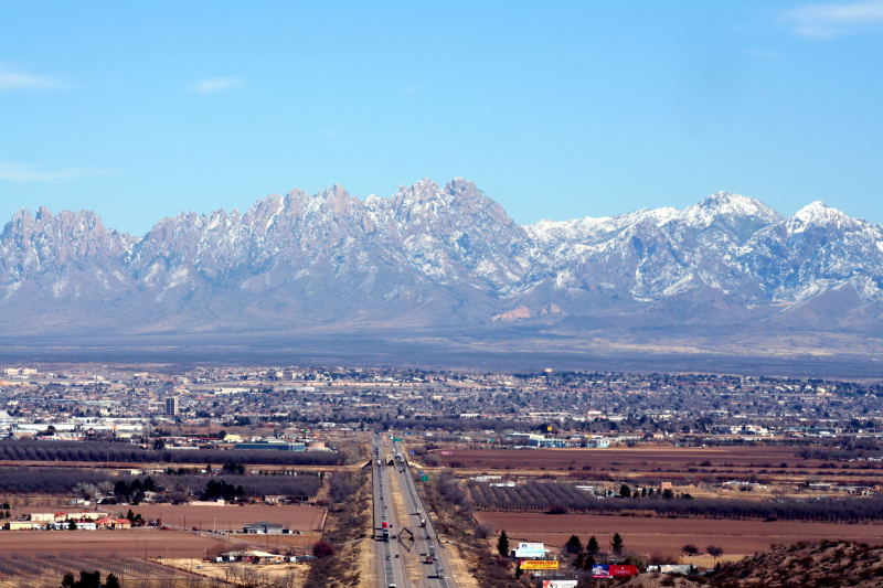 las cruces new mexico wikipedia