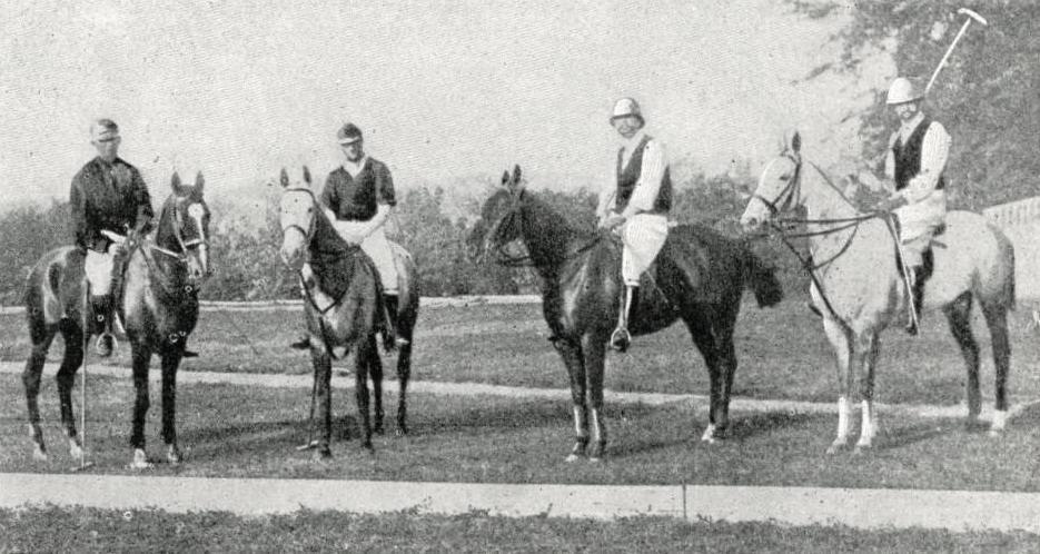 Fichier:Le Bagatelle Polo Club de Paris,