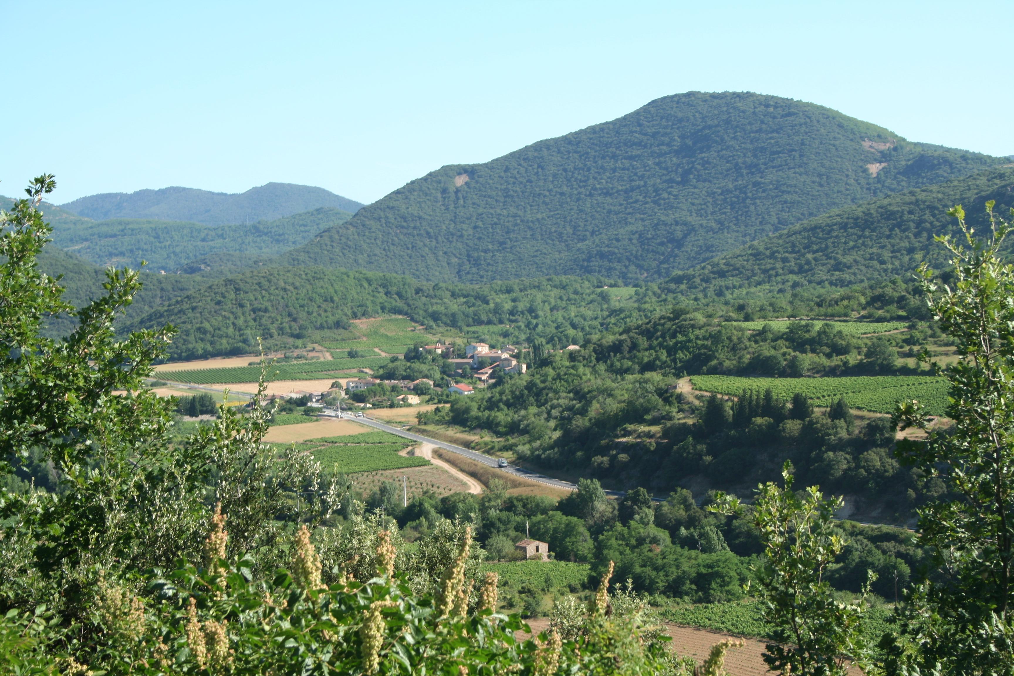 Fichier le pradal paysage jpg wikip dia for Le paysage