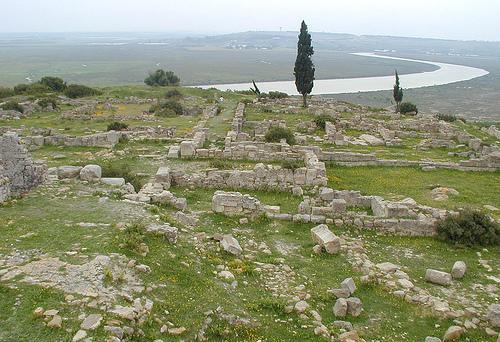 Ruinas de Lixus.