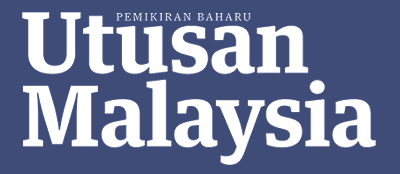 Utusan Malaysia - Wikipedia Bahasa Melayu, ensiklopedia bebas