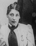 Lucie Dreyfus