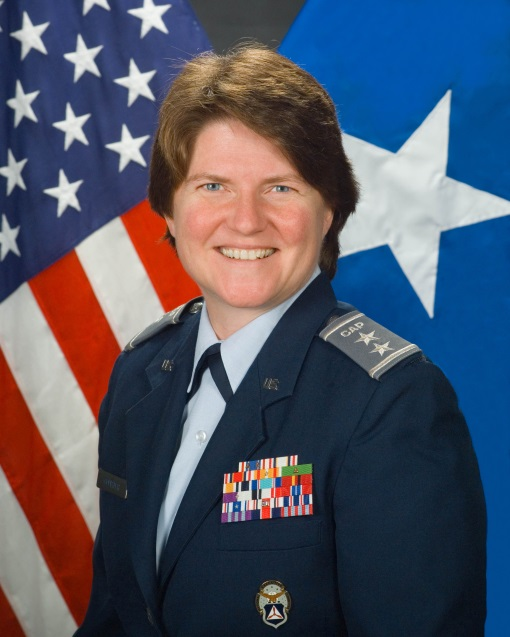 File Major General Amy S Courter Cap Usafx Jpg