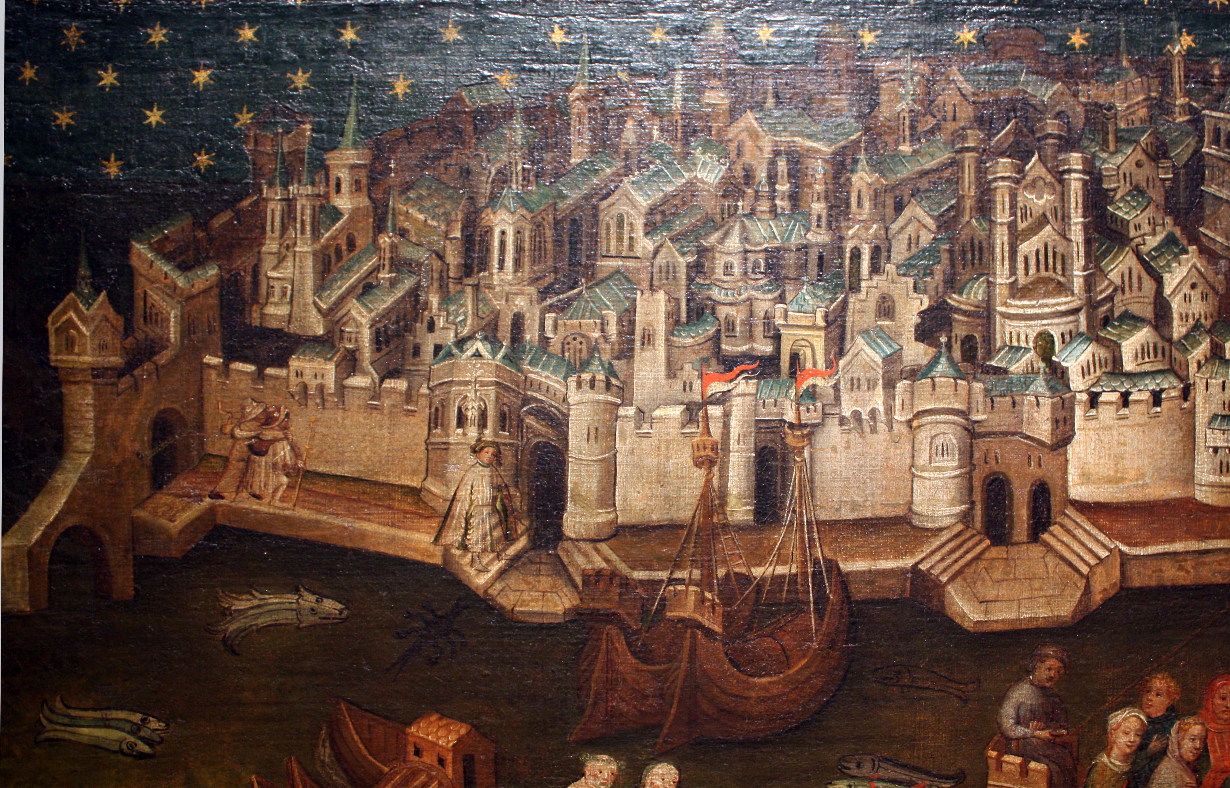 File:Meister-der-kleinen-Passion-Köln-1411-Ausschnitt-Südstadt.JPG
