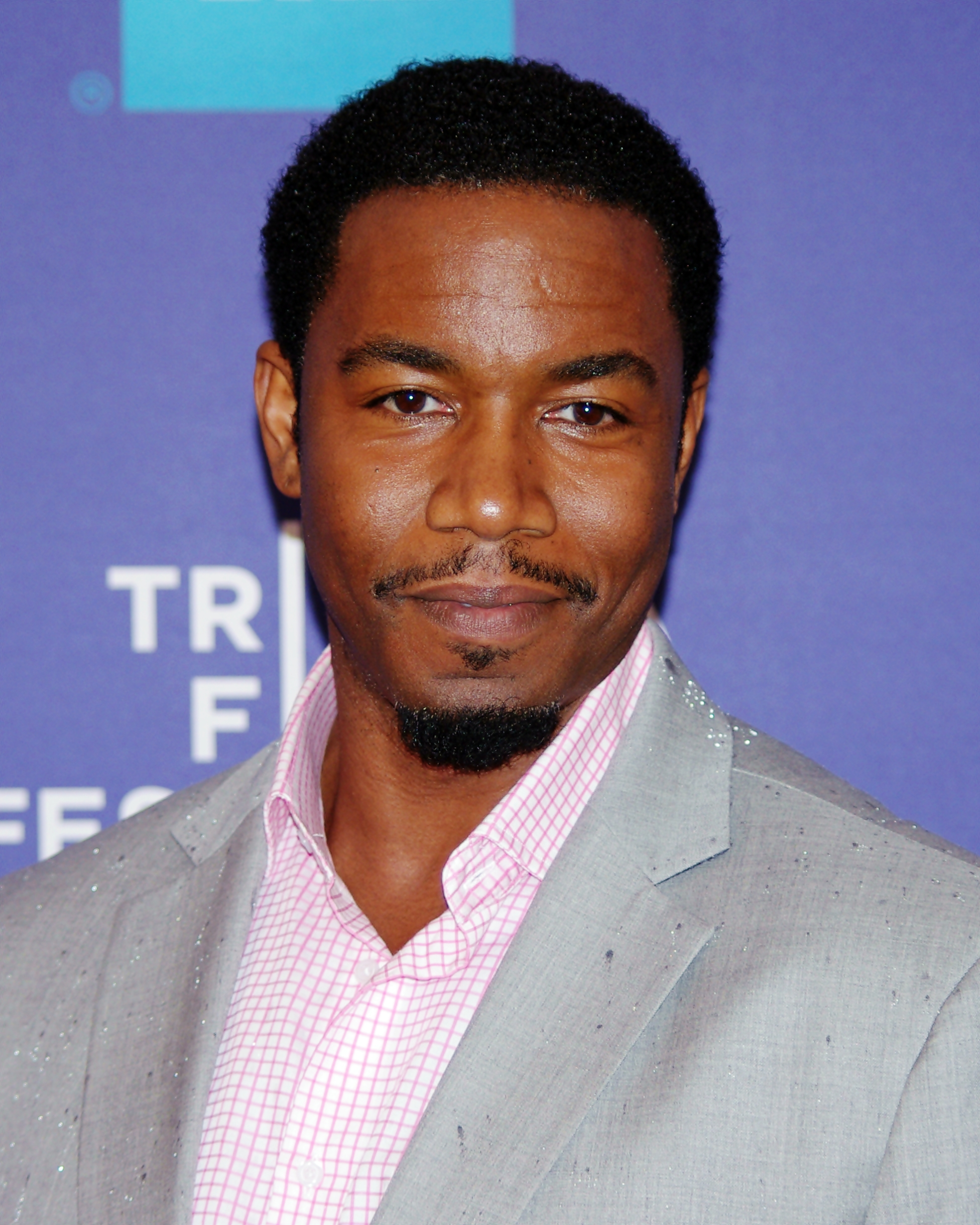 Michael Jai White Michael Jai White FD