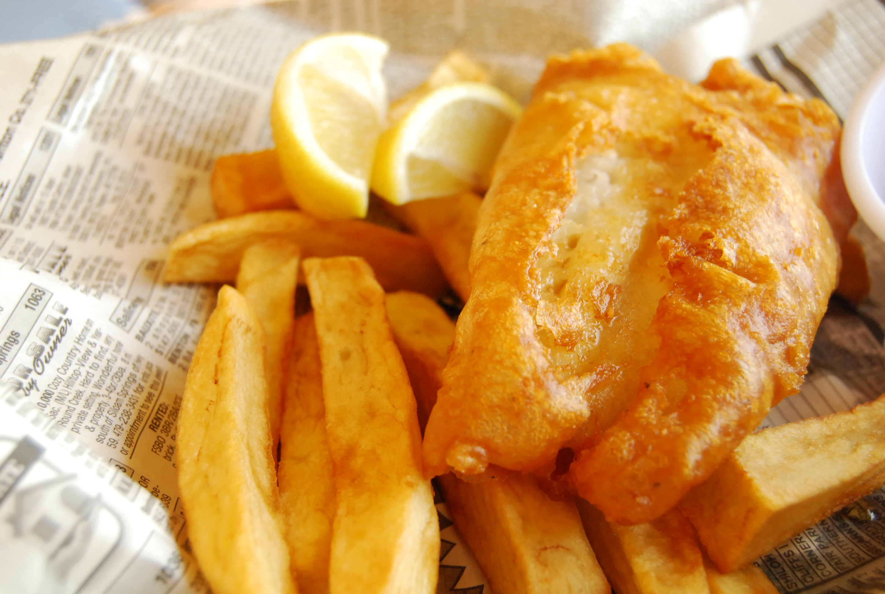 file modern fish and chips 8368723726 jpg wikimedia commons